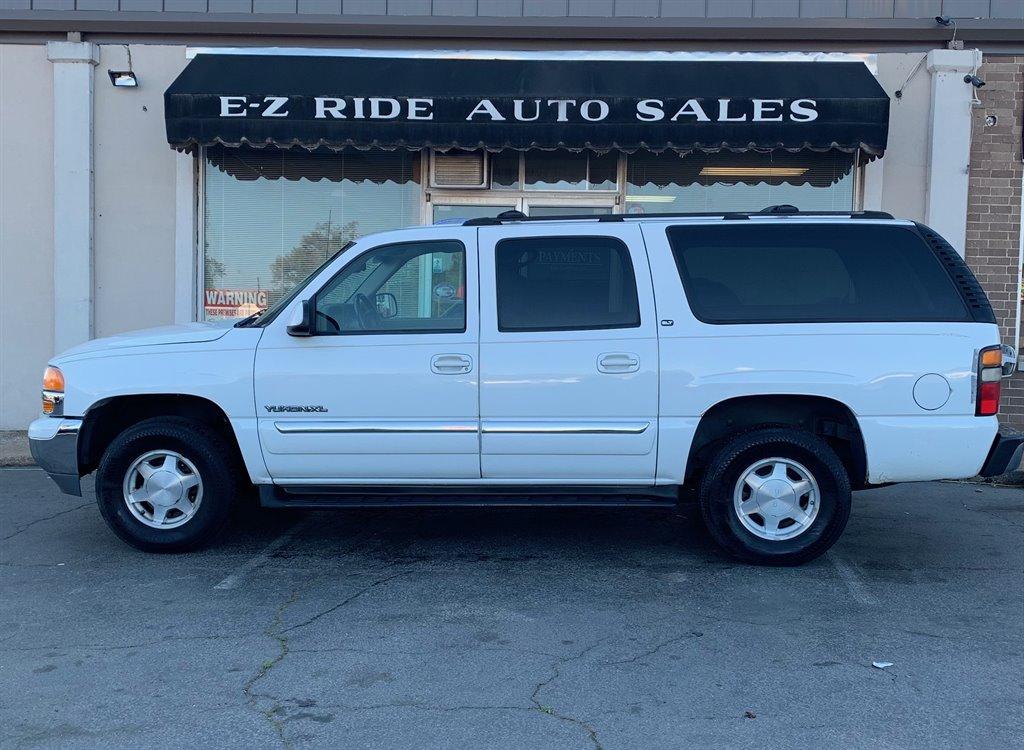 Ez Ride Auto >> E Z Ride Auto Sales 2004 Gmc Yukon Xl